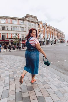I love dresses. Georgina Horne, Western Style Belts, Dungaree Dress, Great Lengths, Patchwork Dress, Print Wrap, Green Bag, Blue Bags, Paisley Print