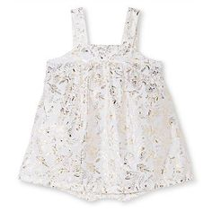 Baby Girls' Print Romper - Cherokee®