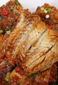 Bread Recipes, Cooking Recipes, South Korean Food, K Food, Korean Dishes, Asian Recipes, Ethnic Recipes, Kimchi, Food Plating