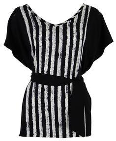 Gigi Top - KILT Super New - NZ made and designed women's fashion and clothing - November 2015