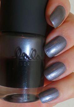 Catrice lala Berlin Nail Lacquer - C01 Shade of Grey
