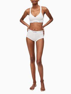 Padded Bralette, Cotton Bralette, White Bralette, Calvin Klein Bralette, Calvin Klein Underwear, Most Comfortable Bra, Cotton Underwear, Cotton Pads, Outfits For Teens