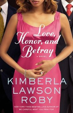 Love, Honor, and Betray (A Reverend Curtis Black Novel) by Kimberla Lawson Roby, http://www.amazon.com/dp/0446572446/ref=cm_sw_r_pi_dp_xNedqb0X8S6BM