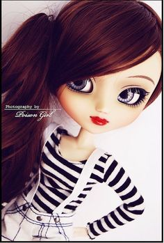 Pullip, but still pretty❤