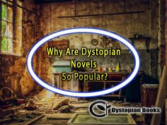 Why Are Dystopian Novels So Popular? Check out in-depth analysis of whether you must read Dystopian novels or not and what makes these novels so great and popular. Read More.