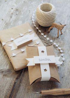 19X Last minute cadeau inpak ideeën | Fashionlab