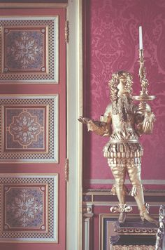 French Interiors, Palaces, All Things, France, Palace, French