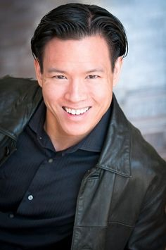 """CEDRIC YAU (Producer) is a Speculator, Philosopher, Martial Artist, Actor, Dancer, and Singer...in that order.  After learning that """"Theatrical Investing"""" is an oxymoron, Cedric decided to go whole hog and take the helm.  Around the World in 80 Days is Cedric's first attempt at entertaining the masses. He is both honored to have you here as a guest and that you took the time to read this bio."""
