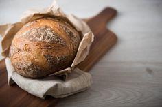 Cob Loaf by Dan F Grannum   Food Photography in Milton Keynes