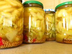 Chutneys, Clean Recipes, Organic Recipes, Special Recipes, Preserves, Pickles, Cucumber, Dips, Mason Jars