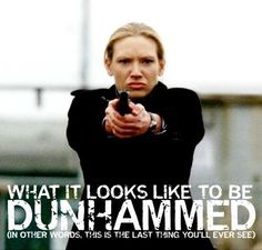 Oh how I miss my Dunhamator... (Fringe TV Series)