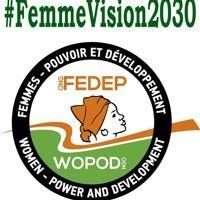 SPOT FEMMEVISION2030 par Fatoumata Chérif sur SoundCloud