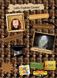 Caves online interactive
