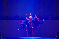 #[OFFICIAL] 140511 上海 Comeback Showcase