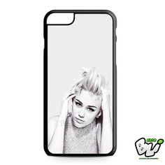 Miley Cyrus iPhone 6 Plus | iPhone 6S Plus Case