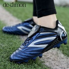 quality design 1d47f 29131 Zapatos de fútbol botas Unisex bota de fútbol, botas de fútbol para adultos  niños de