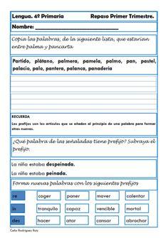 960 mejores imágenes de lengua en 2019   Spanish class, Spanish ...
