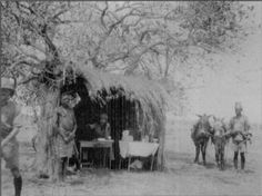 South African Military History Society - Journal - MILITARY SIGNALLING IN EAST AFRICA - This Day in History: Mar 5, 1916: SA troops invade East Africa in World War I http://dingeengoete.blogspot.com/
