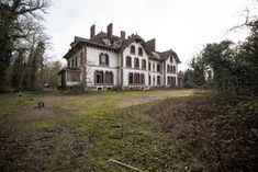 chateau de la foret - Google Search