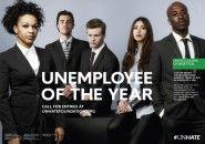 Benetton lança campanha voltada para os desempregados do mundo