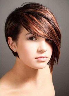 Awe Inspiring Short Straight Haircut For Asian Women Back View Of Asian Bowl Short Hairstyles Gunalazisus
