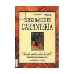 Carpinter a de muebles de madera i pdf muebles de for Manual de carpinteria muebles pdf