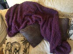 Kuscheliger Schal für die kalte Jahreszeit