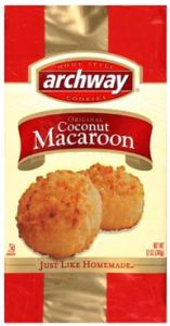 Yay! - Archway Cookies