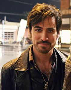 Hook-once upon a time