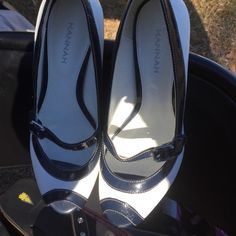 Hannah size 8 women's Good condition Shoes