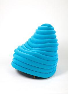 Chair Wear: a ogni sedia il suo vestito