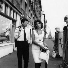1960s Anouk Aimee