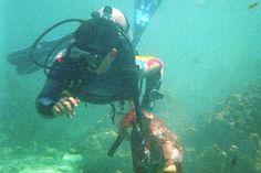 Boyan Slat, el basurero del fondo del mar Boyan Slat, Oceans, Pets, Awesome, Animals, Places, Animales, Animaux, Animal