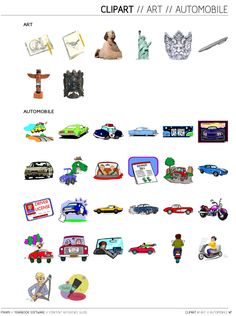 Art/Automobile