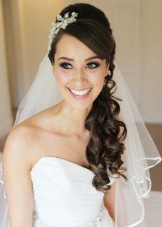 Peinados de boda para Largo Por Hair & Últimos Peinados