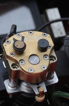 Moto Guzzi Mania - Super Moto Tecnica