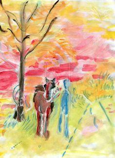 """By Roger """"Syd""""Barrett"""