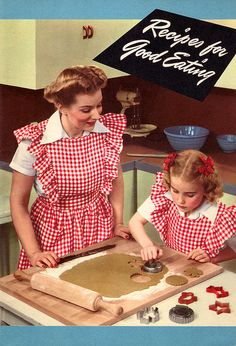 what absolutely adorable aprons!