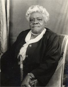 Mary McLeod Bethune: Click the image to read my post and find the Amazon link for the book