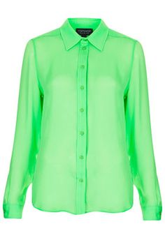 Bright Fluro Shirt - New In This Week  - New In