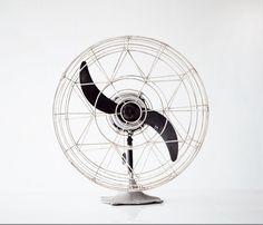 three speed fan.