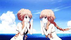 date a live kaguya and yuzuru