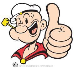 32è Saló Internacional del Còmic de Barcelona, amb el 85è aniversari de Popeye el Marí