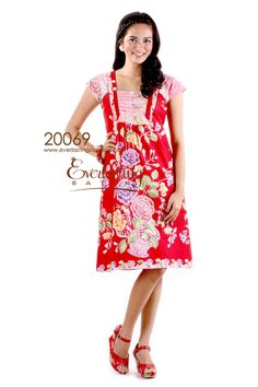 20069 Denaya Redpink dress  http://www.everlastingcatalog.com/batik-for-women-20/20069-denaya-redpink-dress-220