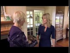 BBC How to be a Lady - Etiquette with The English Manner's Diana Mather and William Hanson - YouTube