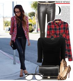 """""""get the look: sincerely jules"""" by lola-lapin on Polyvore"""