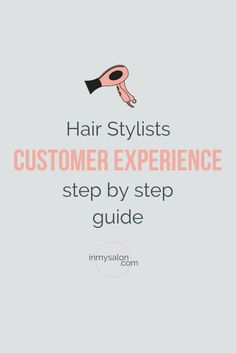 Raising the bar: How to create an all-star #customerexperience your clients will remember, setting you up for higher #clientretention and more #salonreferrals | Salon Suite | Salon Business | Customer Service | Salon Education #SalonMarketing >> inmysalon.com