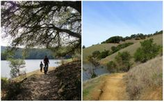 A weekend in nature in beautiful Marin County, California, and the benefits of being outdoors for the whole family. From This Is My Happiness travel blog