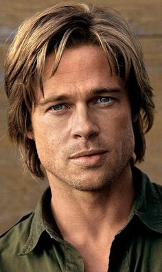 Brad Pitt in  the movie 'Devil's Own'