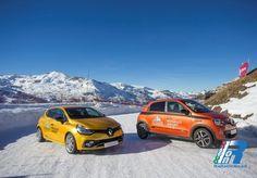Sport invernali per le Renault Sport a Val Thorens http://www.italiaonroad.it/2016/12/13/sport-invernali-per-le-renault-sport-a-val-thorens/